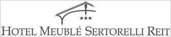 Hotel Meublé Sertorelli Reit Bormio